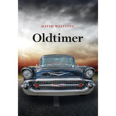 Foto van Oldtimer e-boek