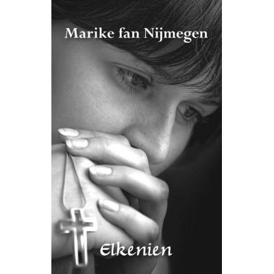 Foto van Marike fan Nijmegen/Elkenien