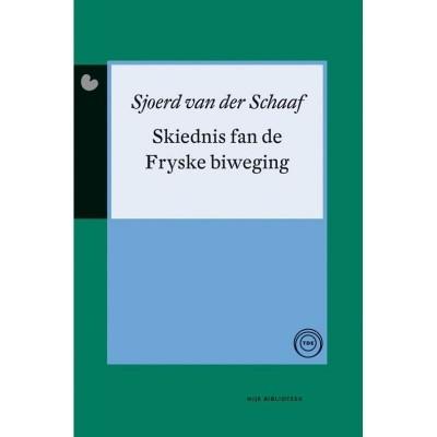 Skiednis fan de Fryske biweging (e-boek)