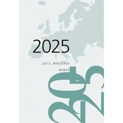 Foto van 2025