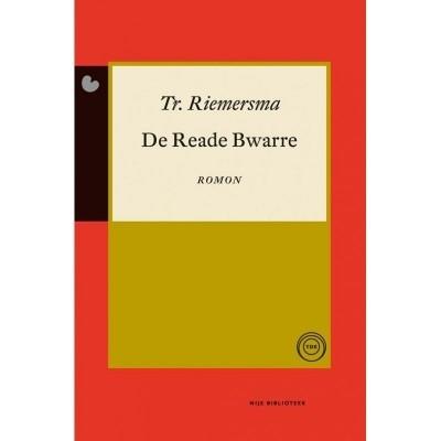 De Reade Bwarre (e-boek)
