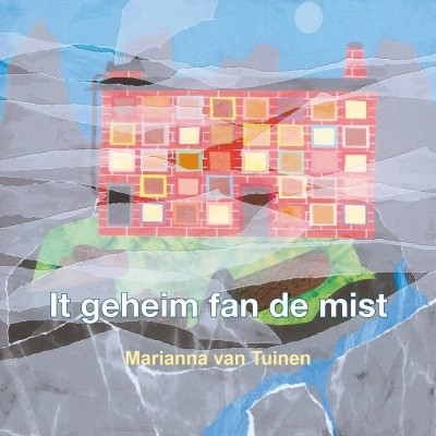 It geheim fan de mist e-boek
