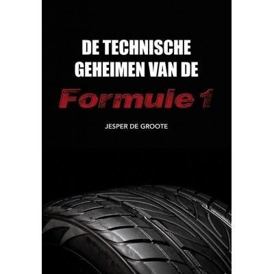 Foto van De technische geheimen van de Formule 1