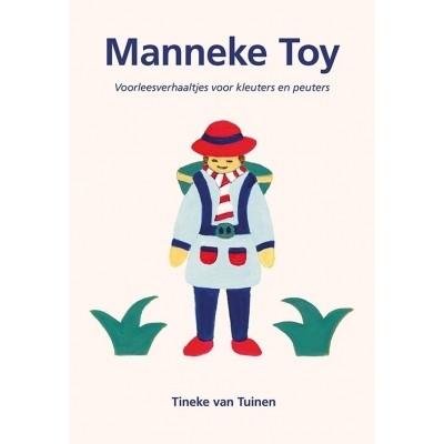 Foto van Manneke Toy