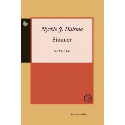 Simmer (e-boek)