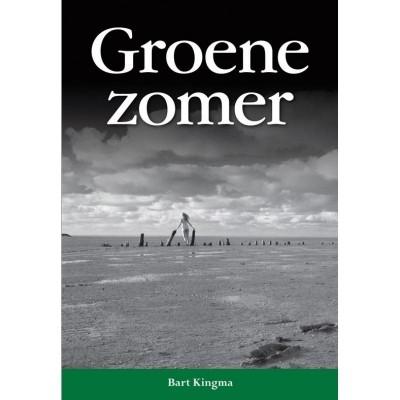 Foto van Groene Zomer