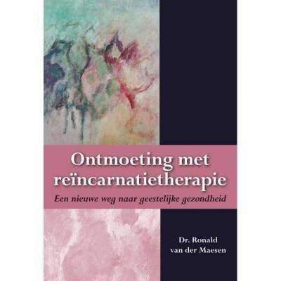 Foto van Ontmoeting met reïncarnatietherapie