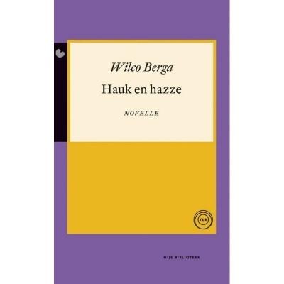 Foto van Hauk en Hazze (e-boek)