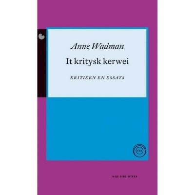 It kritysk kerwei (e-boek)
