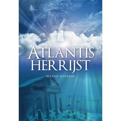 Foto van Atlantis herrijst