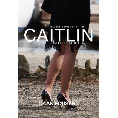 Foto van Caitlin (e-boek) | Verborgen verleden