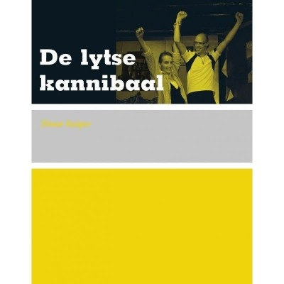 Foto van De lytse kannibaal (e-boek)