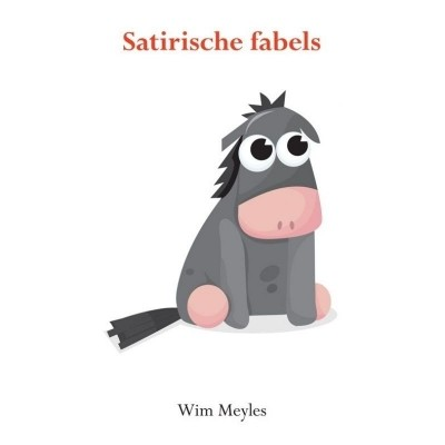 Satirische fabels