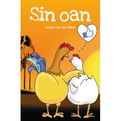 Foto van Sin oan e-boek