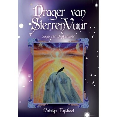 Drager van SterrenVuur