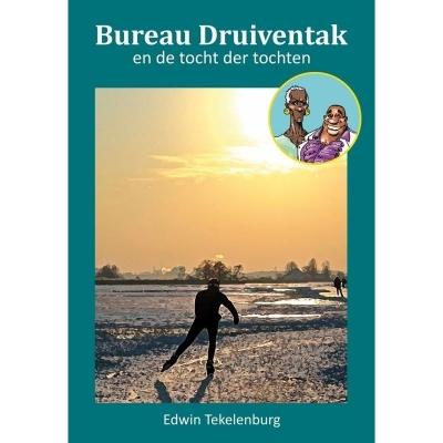 Foto van Bureau Druiventak en de tocht der tochten