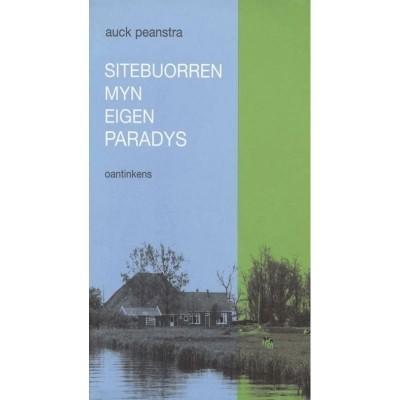 Foto van Sitebuorren, myn eigen paradys (e-boek)