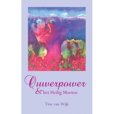 Foto van Ouwerpower en het Heilig Moeten