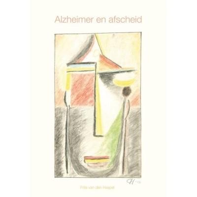 Foto van Alzheimer en afscheid