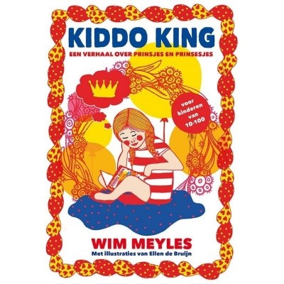 Foto van Kiddo King