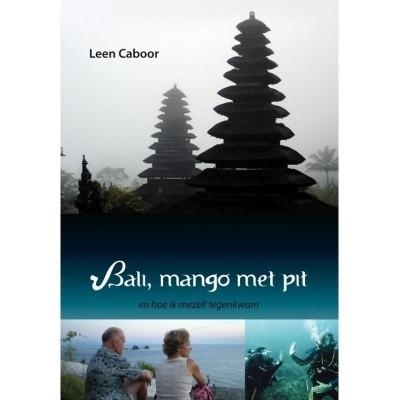 Foto van Bali, mango met pit