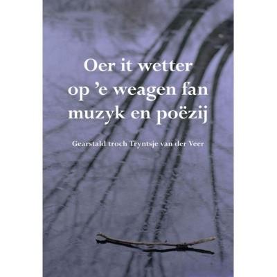Foto van Oer it wetter (e-boek)