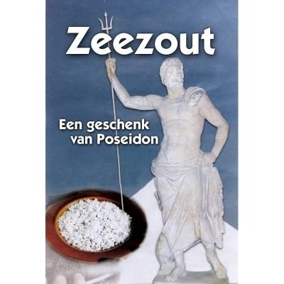 Foto van Zeezout, een geschenk van Poseidon