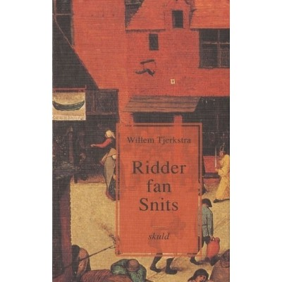 Foto van Ridder fan Snits 3 (e-book)