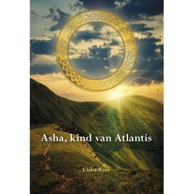 Foto van Asha, kind van Atlantis