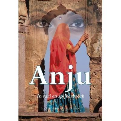 Foto van Anju e-boek