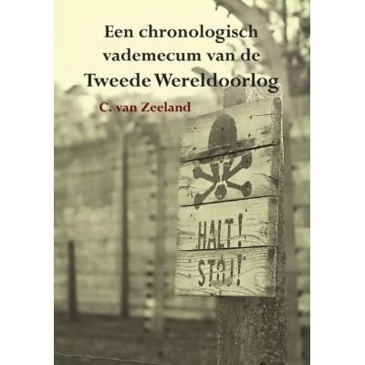 Foto van Een chronologisch vademecum van de Tweede Wereldoorlog