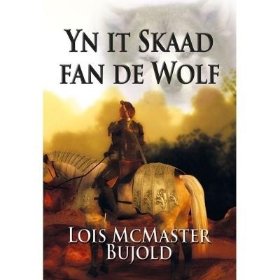 Foto van Yn it skaad fan de wolf (e-boek)