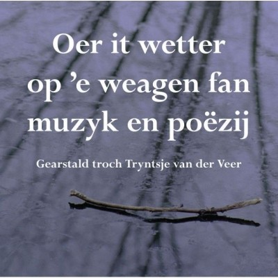 Foto van Oer it wetter (cd)