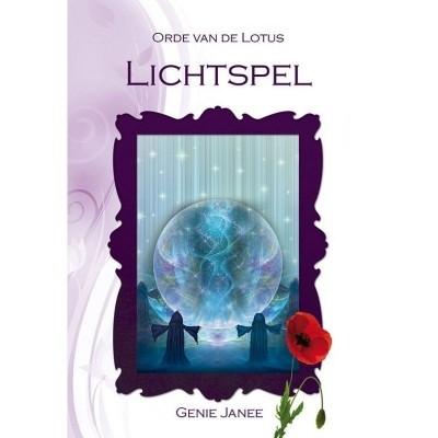 Foto van Orde van de Lotus 3 - Lichtspel