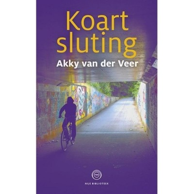 Koartsluting - eboek