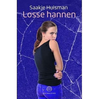 Foto van Losse hannen (e-boek)