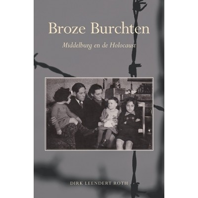 Foto van Broze Burchten