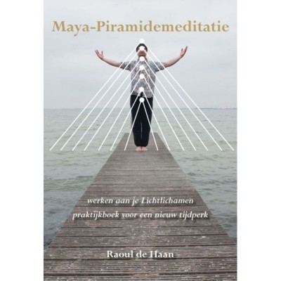 Foto van Maya-Piramidemeditatie