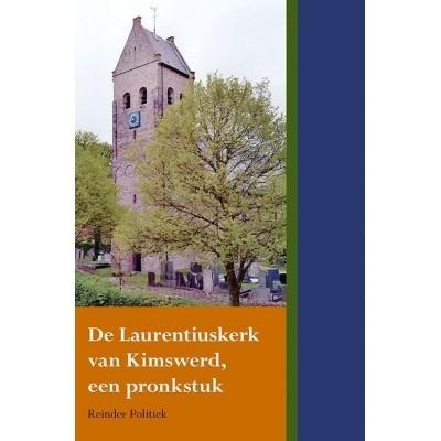 Foto van De Laurentiuskerk van Kimswerd, een pronkstuk