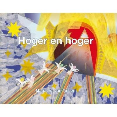 Foto van Hoger en hoger