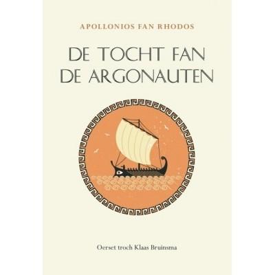 Foto van De Tocht fan de Argonauten