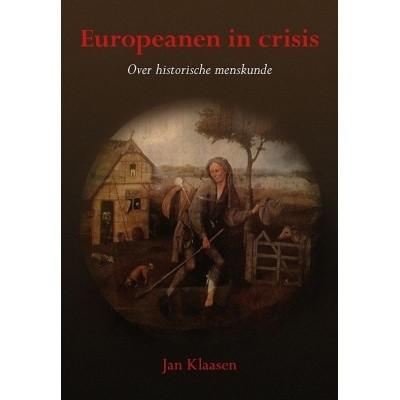 Foto van Europeanen in crisis | Over historische menskunde