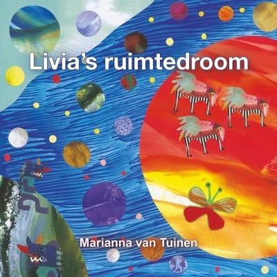 Foto van Livia's ruimtedroom