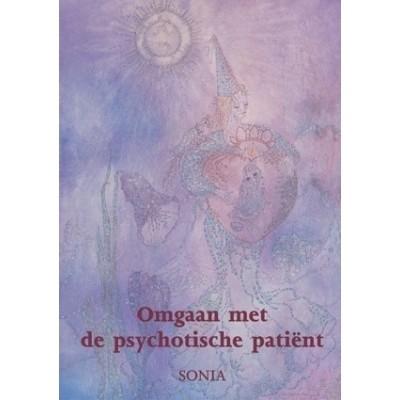 Foto van Omgaan met de psychotische patiënt