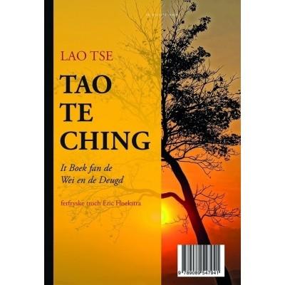 Foto van Tao Te Ching | Frysk en Nederlands