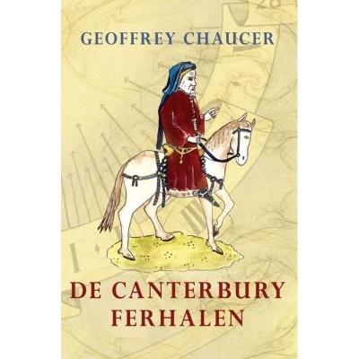 De Canterbury Ferhalen (e-boek)