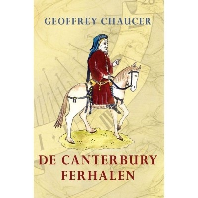 Foto van De Canterbury Ferhalen (e-boek)
