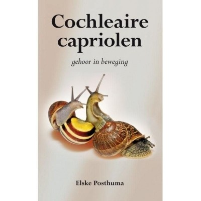 Cochleaire capriolen
