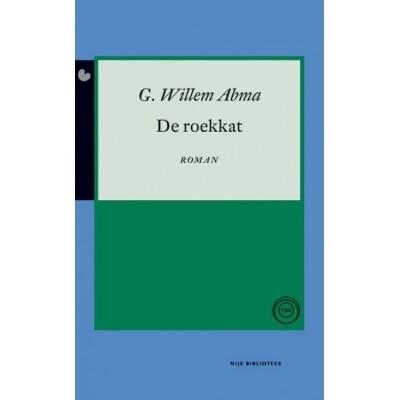 De roekkat (e-boek)
