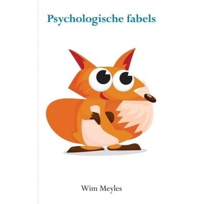Foto van Psychologische fabels